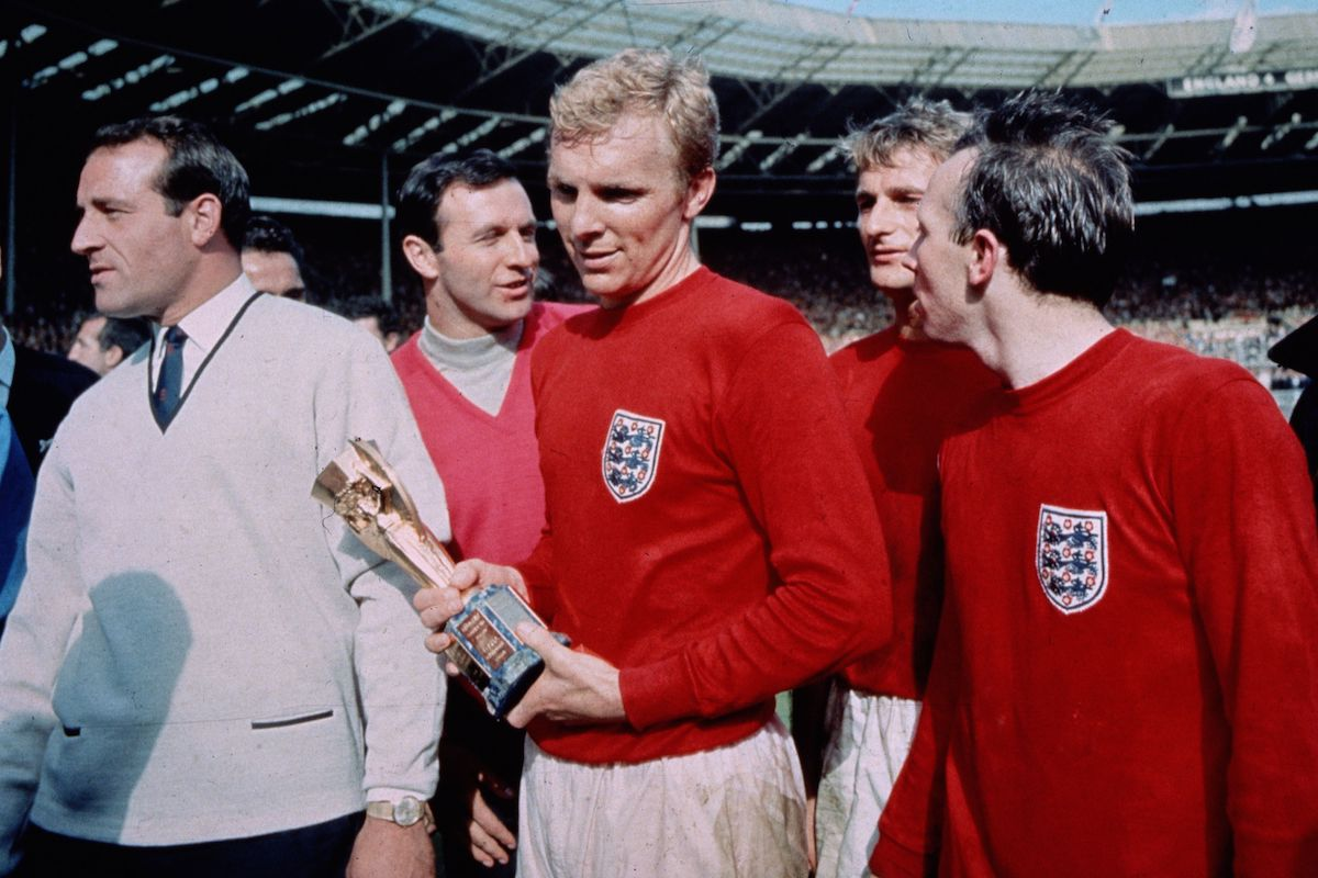 Bobby Moore Movie bobbymooremovie
