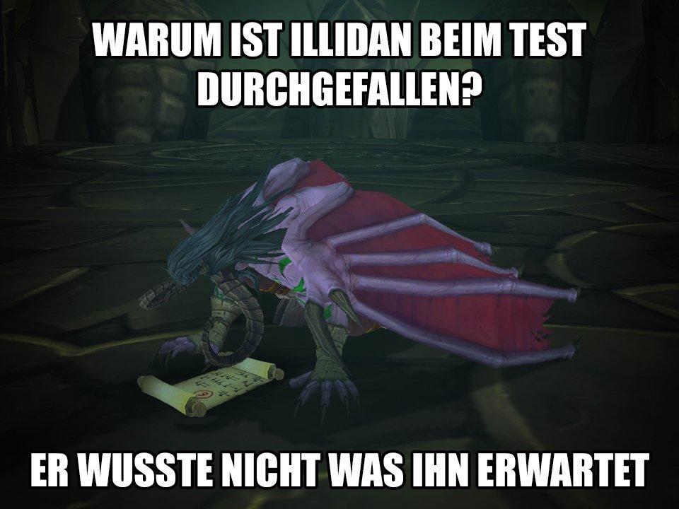 Warcraftde On Twitter Huch Ist Ja Schon Wieder Freitag Zeit