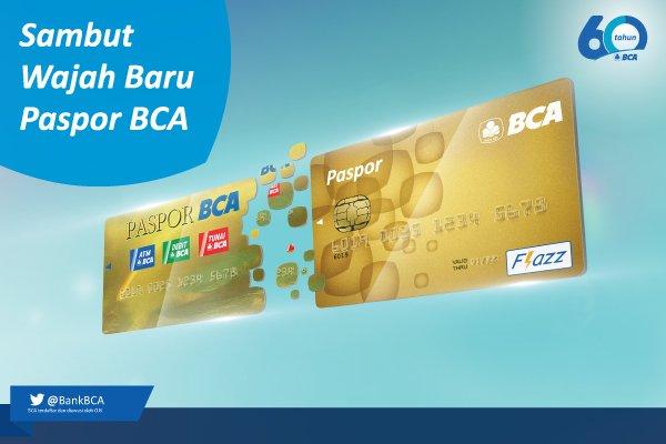 Kartu ATM BCA