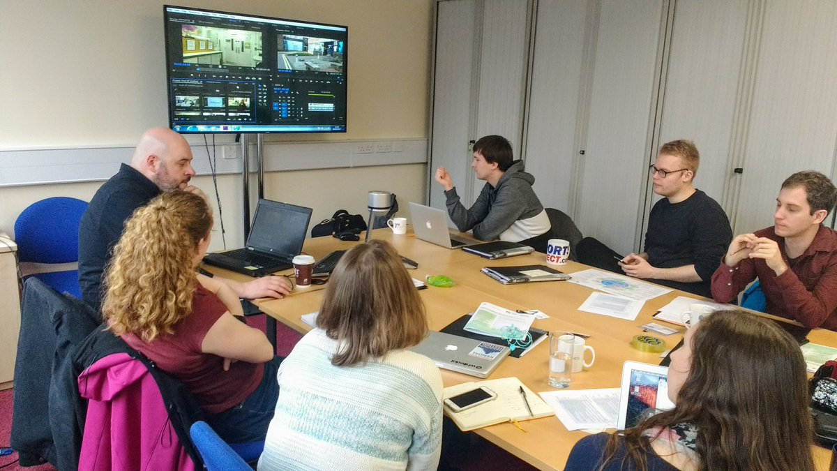 Editing &amp; producing film about the cost of human comfort #researchengagement @CENTA_NERC @garrettlucy1 @science_engage @geologyclare<br>http://pic.twitter.com/4CjXnqBo3n