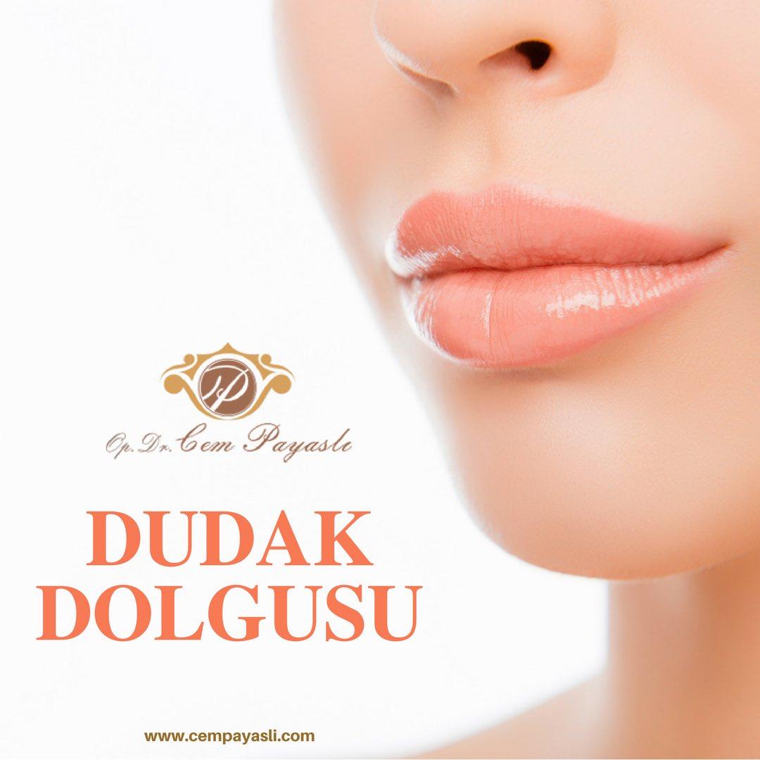 Çekici dudaklara sahip olmanın yolları