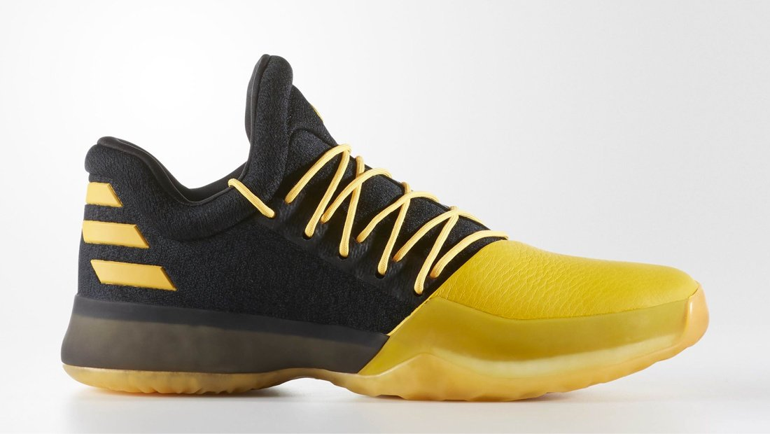 720257eb026 fear the fork adidas harden vol 1s drop this weekend.
