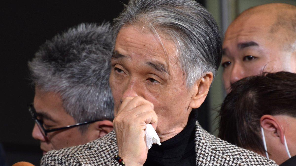 Etiqueta #ムッシュかまやつさん死去 en Twitter