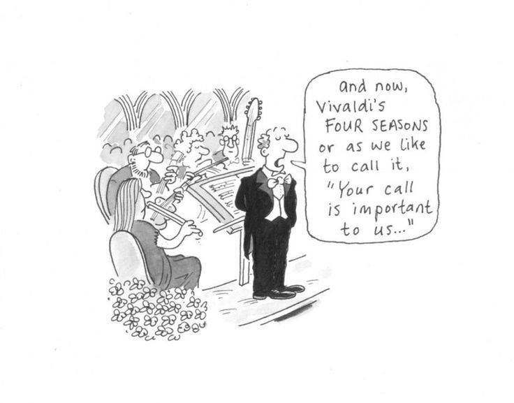 Made us laugh! Happy Birthday to composer #Vivaldi, born #OnThisDay in 1678 ☎️ https://t.co/QleiC2jRGT