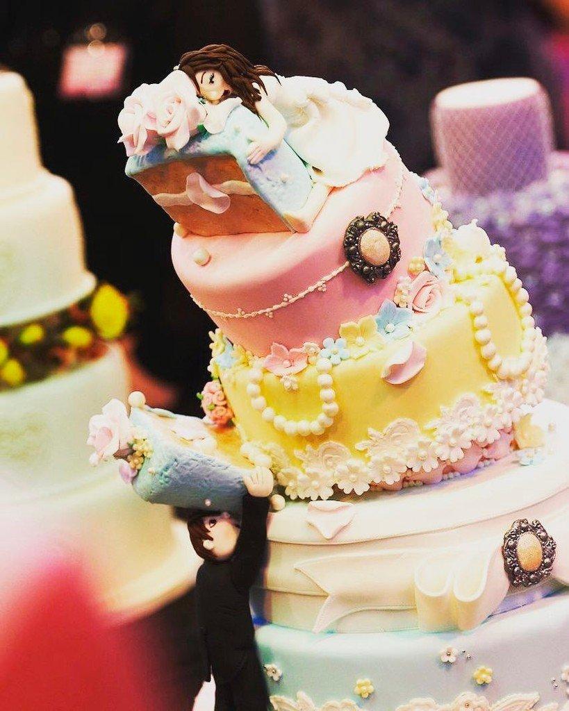 Cake International on Twitter: \