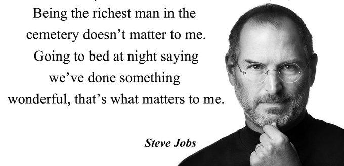 Happy Steve Jobs