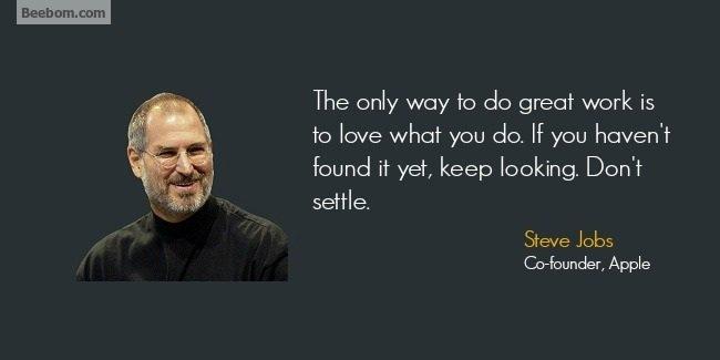 Happy Birthday Steve Jobs! :)