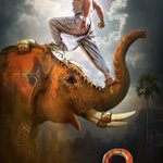 RT @ashokgaru: #Baahubali2 #WKKB #MahaShivaratri #...