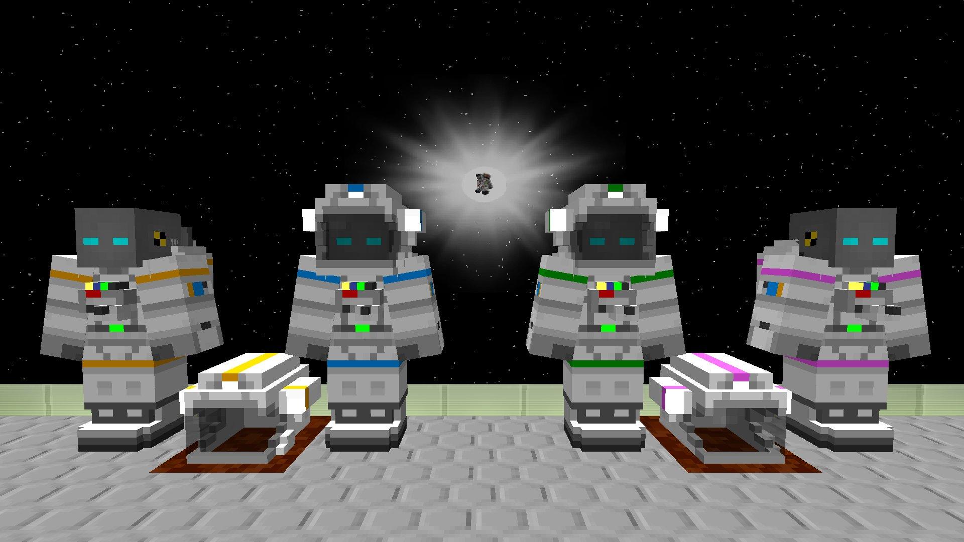 EzerArch's Profile - Member List - Minecraft Forum