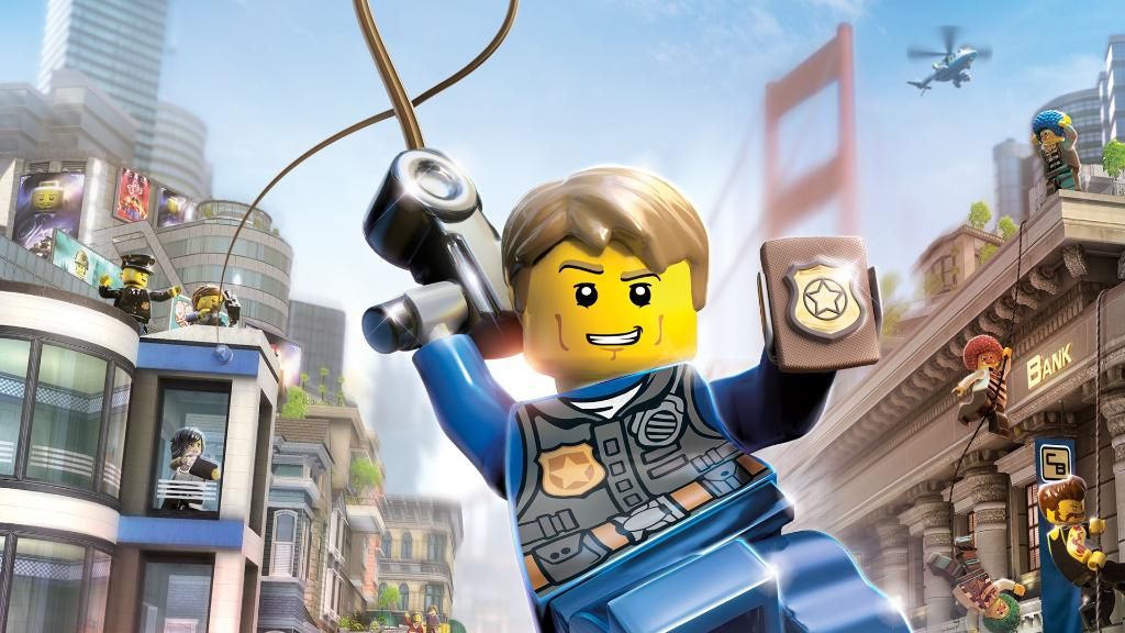 Larry Hryb On Twitter Lego City Undercover Is Now Available For