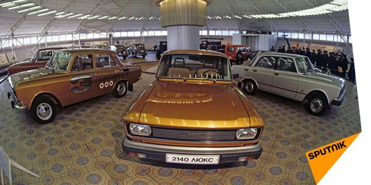 Après un million de km, cette #voiture soviétique est toujours en parfait état   http:// sptnkne.ws/dCqS  &nbsp;   #Moskvitch #insolite #URSS<br>http://pic.twitter.com/nsPbp7zNOK