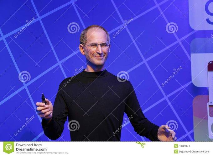 Happy Birthday, Steve Jobs... If you\re alive