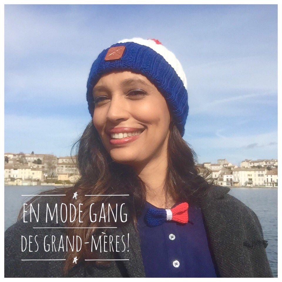 En mode Gang des grand-mères ! Bravo Hugo Camusso!  @Gangdgm @MidienFrance @France3tv #madeinFrance @occitanie<br>http://pic.twitter.com/zu6GUefV84