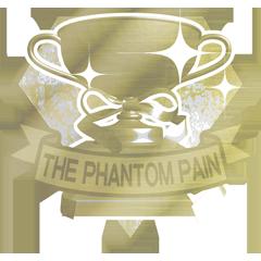 Metal Gear Solid Ⅴ Platinum