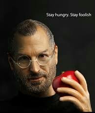 Happy Birthday Legend, Happy Birthday Steve Jobs