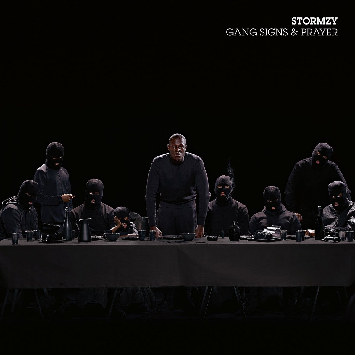 This fine young man's album is out today. Good luck darling @Stormzy1  👑 https://t.co/sTDl891lDl https://t.co/HLz9aUOjRT