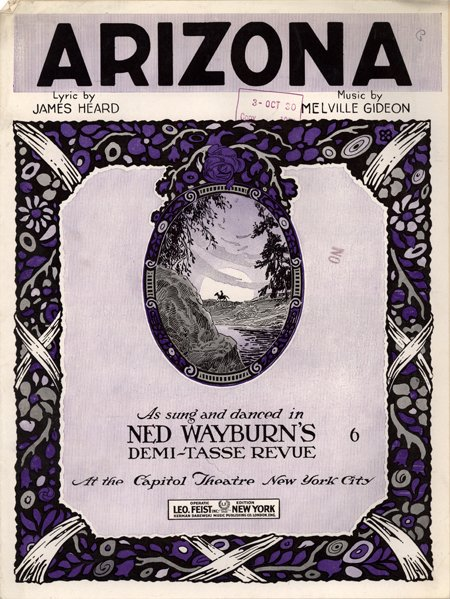 Today in History: Arizona - thousands of #AZ state #primarysources https://t.co/LTPw2Cvn3e #tlchat #sschat #engchat #elemchat #edchat https://t.co/h2SBHLqict