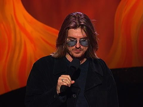 Happy birthday to one of the greatest comedians of all time, the late Mitch Hedberg.