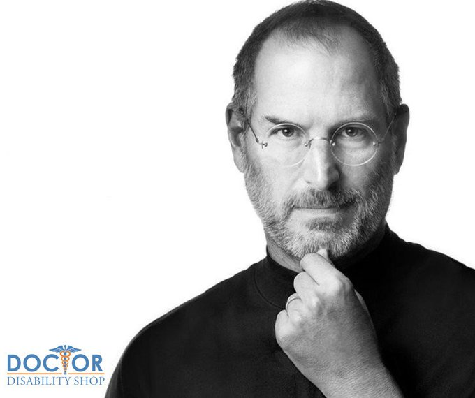 Happy Birthday Steve:  Steve Jobs born, 1955 February 24, 2017