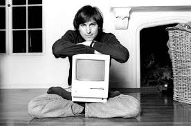 Happy birthday Steve Jobs! We all miss the innovative and entrepreneurial spirit you brought to the world!
