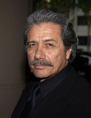 Happy birthday Edward James Olmos.