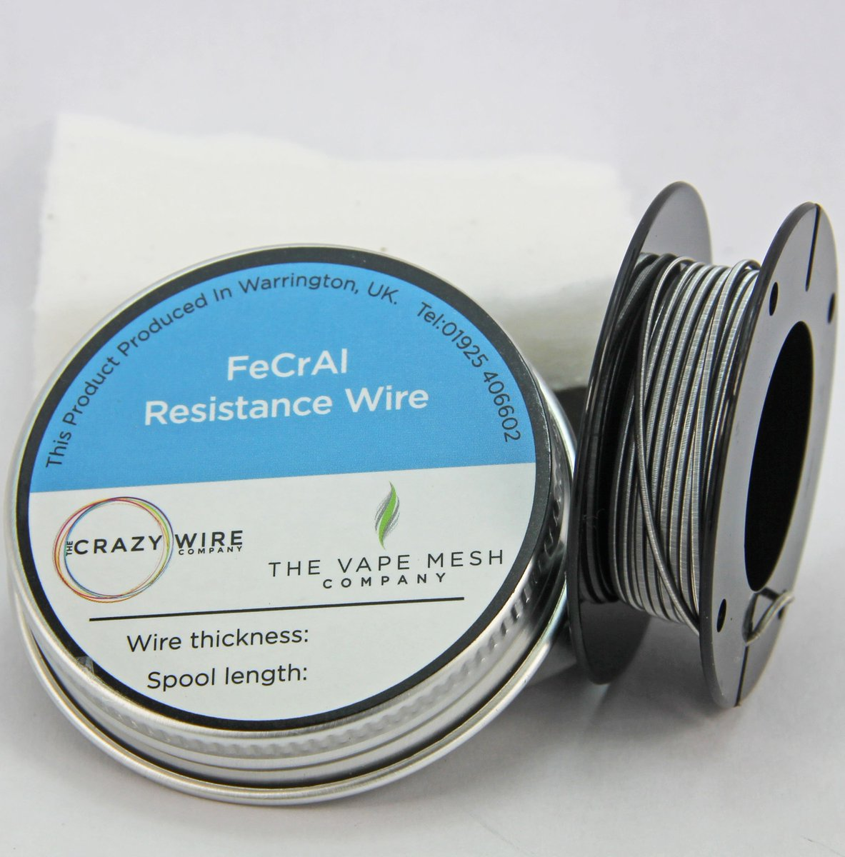 Crazy Wire Company on Twitter: \