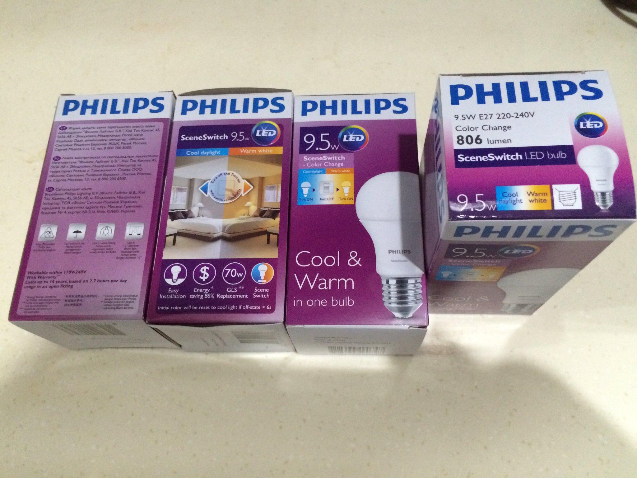 مهندس كهرباء جدة Pa Twitter لمبات إنارة ليد Led من شركة فيليبس Philips وجدتها بأشكال ومواصفات مختلفة سعدت بوجودها واشتريت منها لتجربتها مقاطعة الإنارة الرديئة Https T Co Kxhva2mskq