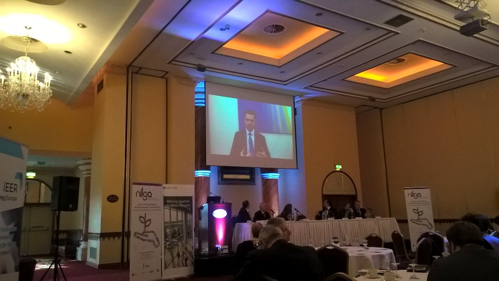 RT @NI_LGA Video address from @JBrokenshire Secretary of State, supporting @NI_LGA local government investment event @mea_bc