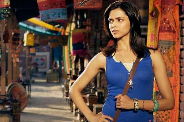 """Deepika's Best on Twitter: """"Deepika Padukone as Aliya in ..."""
