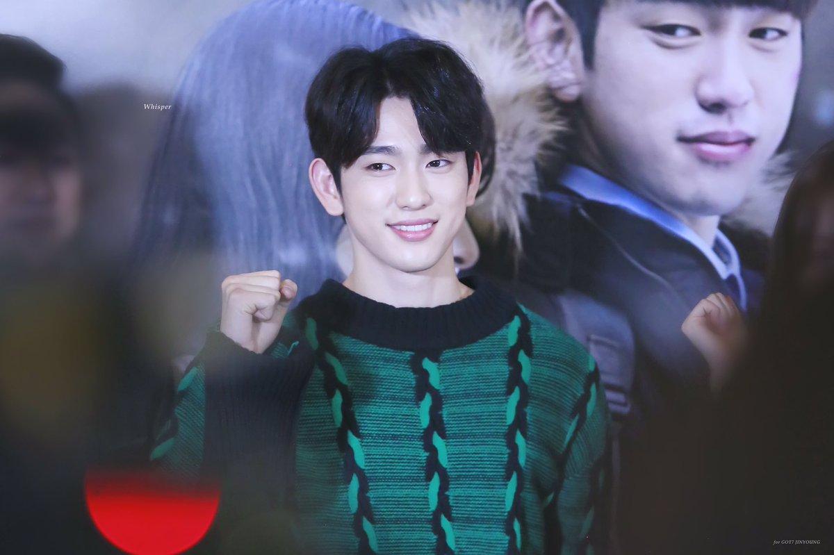 #GOT7 #TeamGOT7 #Jinyoung  Park actor<br>http://pic.twitter.com/RdYCqEB5DJ
