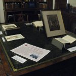 "Maria Graham travel books, illustrations & other artefacts on display tomorrow during the ""Writing Art"" conference: https://t.co/K900F6REfn"