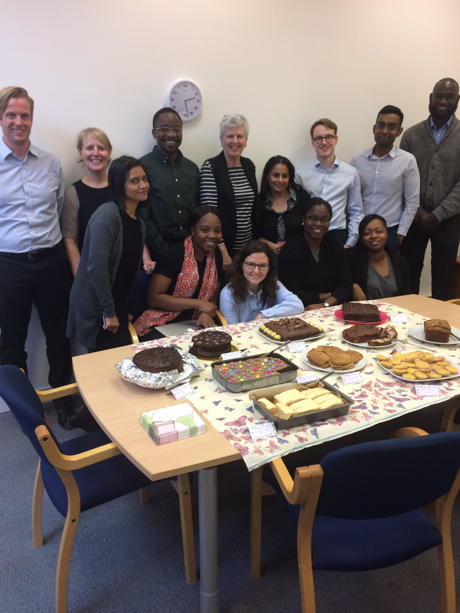 Goodman Ray supporting a great fundraising initiative! @greatlegalbake #GreatLegalBake https://t.co/KDHGehoCL3