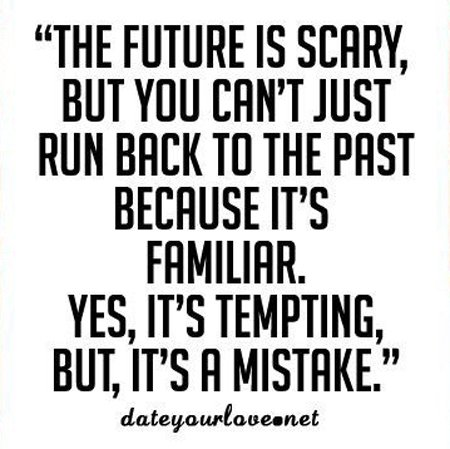 Understand your #past so as to move forward. Find out more at: https:/...