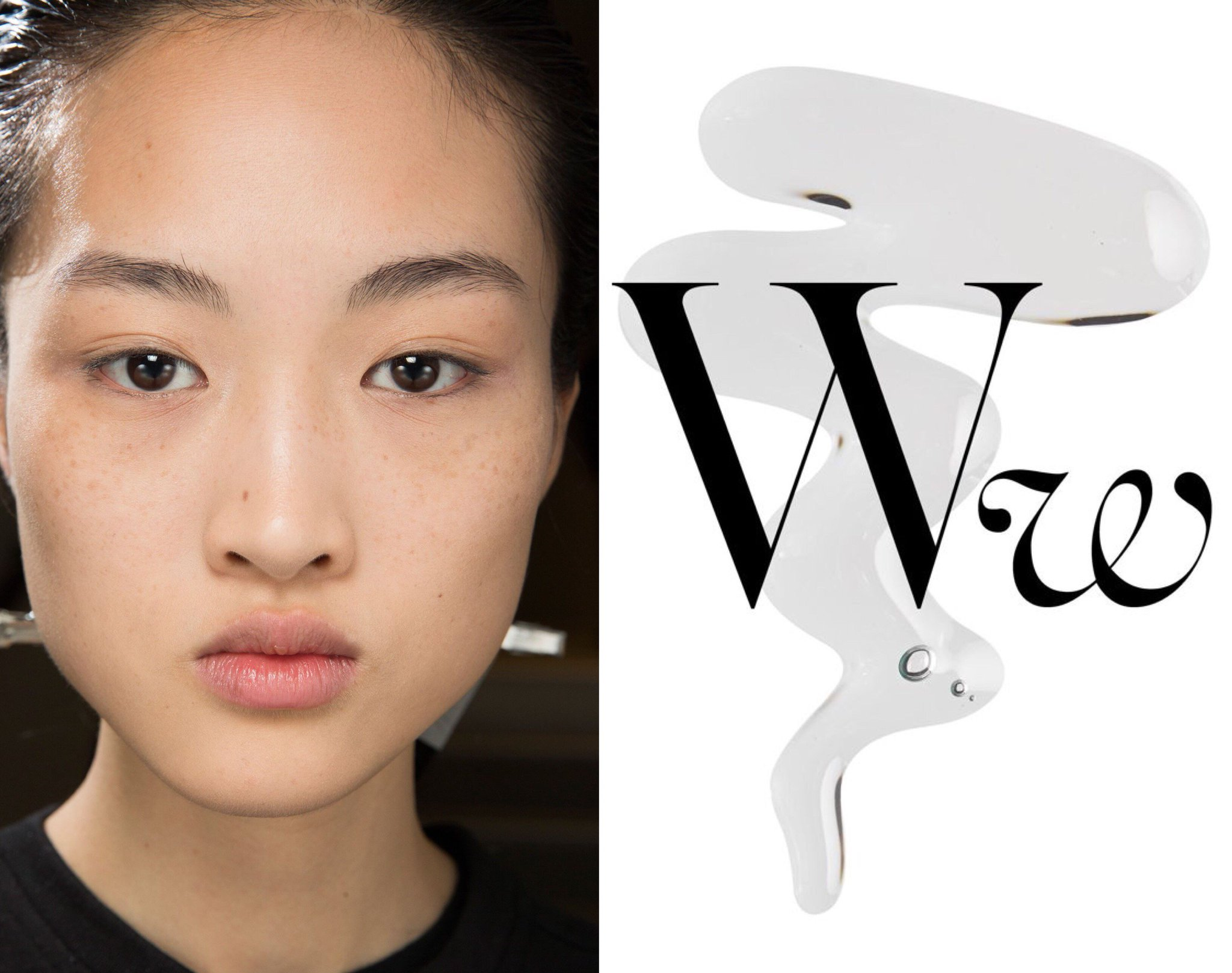 This week in the Vogue Skincare Alphabet - W is for Water: https://t.co/aS7VboxiO9 https://t.co/3MFOTmc3Re