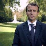 """Intéressante analyse par Alain de Benoist: Emmanuel Macron comme candidat postmoderne. """"Le sentiment submerge tout."""" https://t.co/kHE0w4OTn2"""