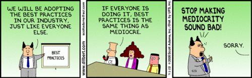 Dilbert sharing best practice https://t.co/SVfEofZuzq