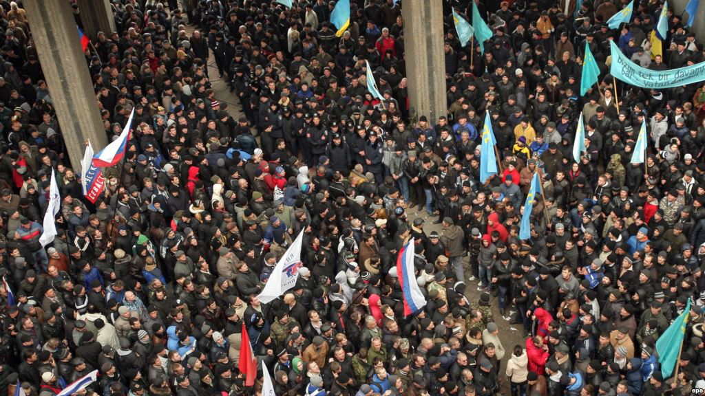 #CrimeanTatars jailed for proving that #Crimea did not ask for #annexation  http:// khpg.org/en/index.php?i d=1487275438 &nbsp; …   #FreeChiygoz #Ukraine #letmypeoplego<br>http://pic.twitter.com/A8hXrz1txP