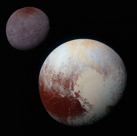 Pluton sera définitivement la planète des enfers https://t.co/6VcPQDMUkG