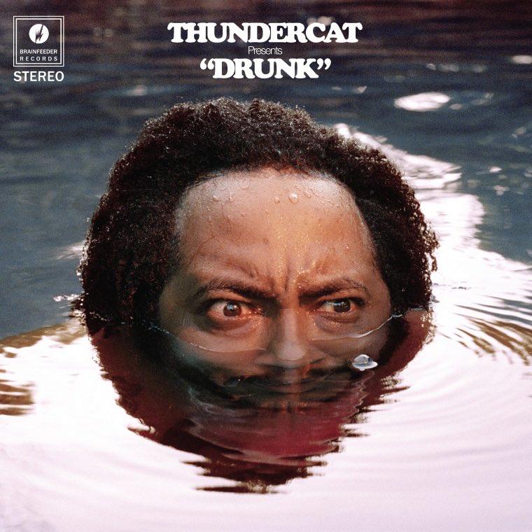 NEW @Thundercat ALBUM YES!!!! https://t.co/k4BUrCUh2s