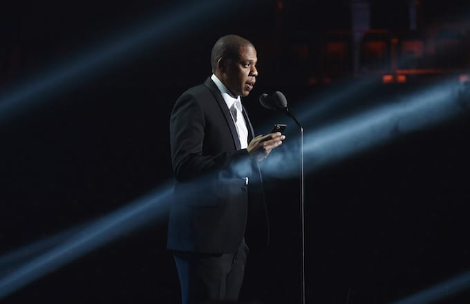 Jay Z's induction to the Songwriters Hall of Fame is too little, too l...