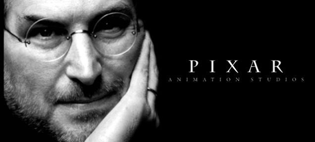 Happy birthday to the late Steve Jobs, co-founder of Pixar!
