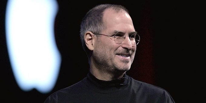 There is no reason not to follow your heart - happy birthday Steve Jobs. The world misses your heart and spirit.