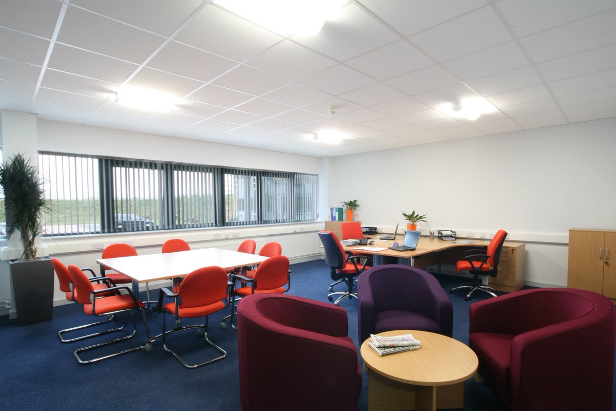 Need a new home for your business in South Lincolnshire? Check out our latest office availability here: http://ow.ly/39os309k4jE