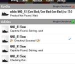 Just copped adidas Originals NMD Runner - Men's with @thenikebandit #BanditAIO bot