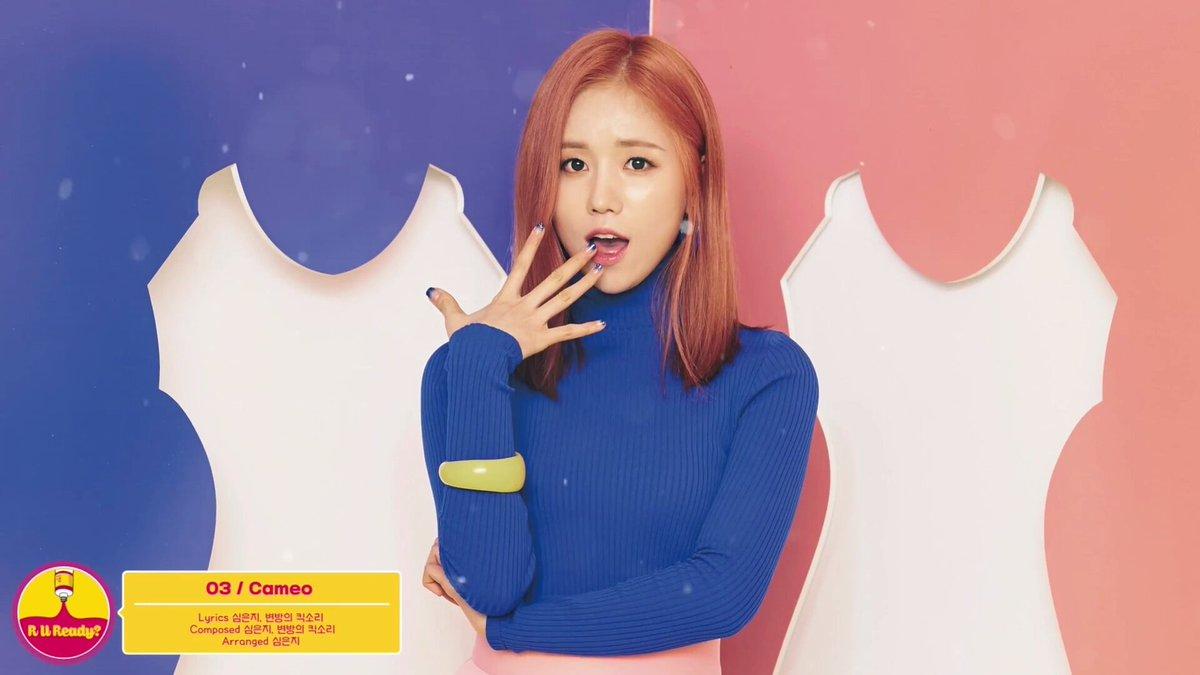 OUR PRINCESS 4D MYUNGEUNIE SO PRETTY &gt;&lt; #Lovelyz #WoW #R_U_Ready #러블리즈 #Jin #진 #MyungEun #ParkMyungEun #뮹은#박뮹은<br>http://pic.twitter.com/ljvsFKsJG1