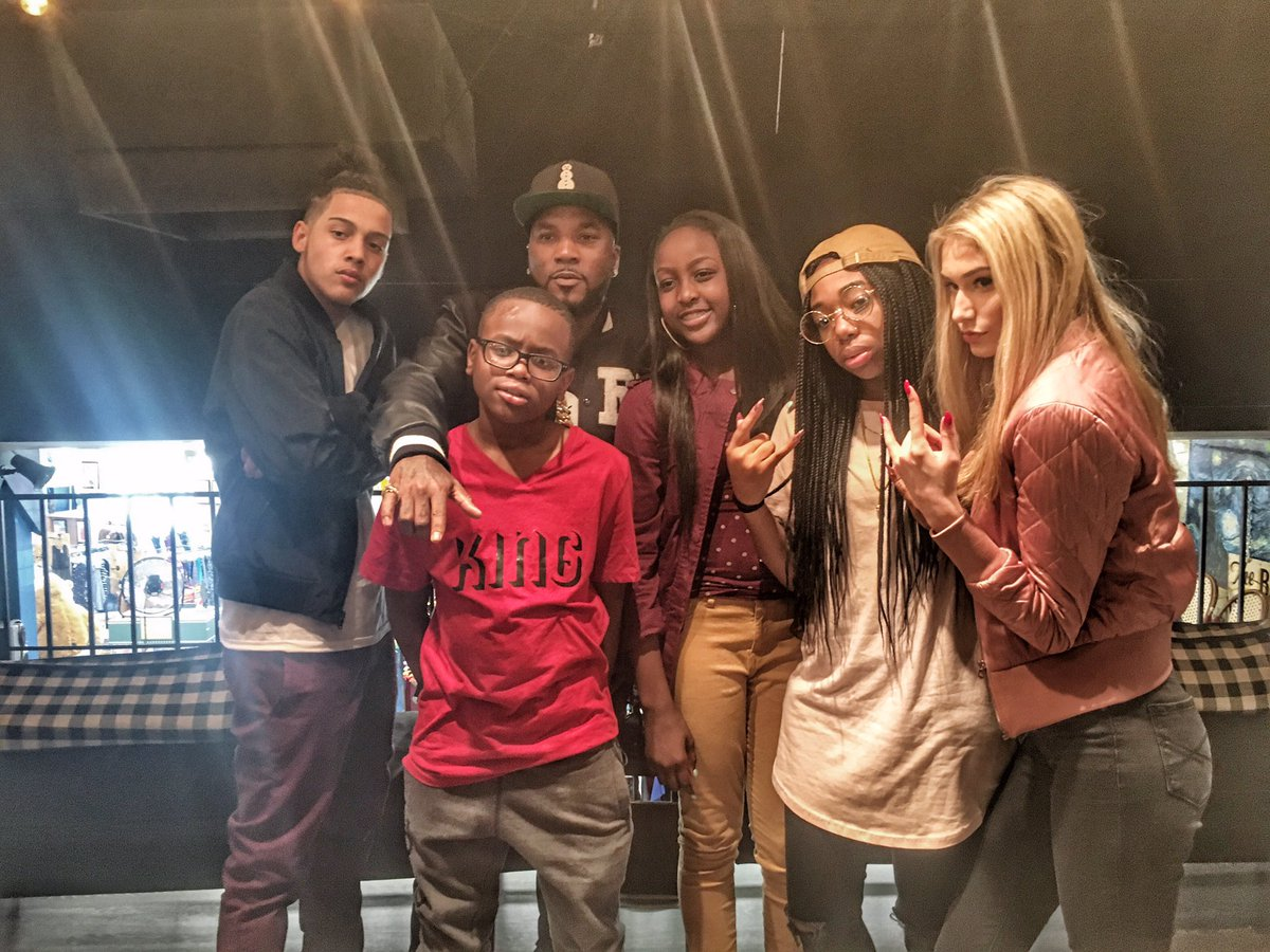 #therapgame is back tonight,with a new episode you do not want to miss...