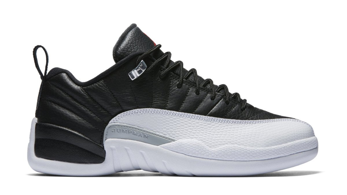 brand new f23fc d0a0f Jordan brings back an original colorway in lowtop form with ...