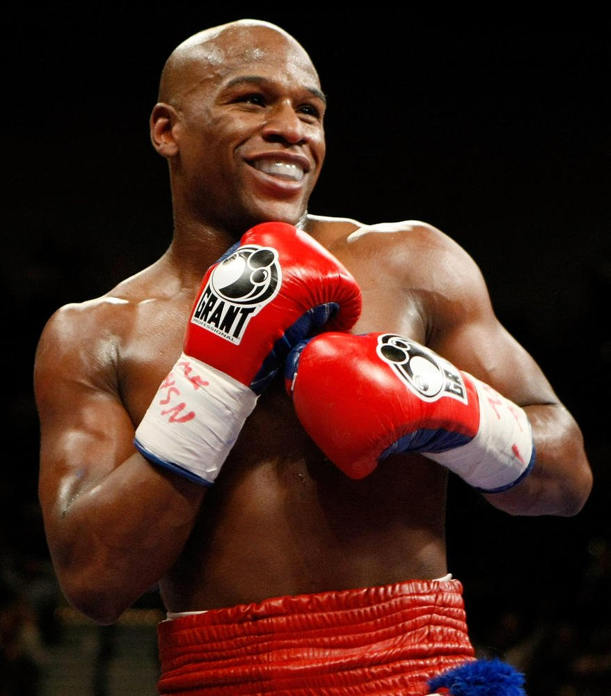 C5cUVgRXQAMBJi0 - Sugar Ray Leonard or Floyd Mayweather: The Eternal Debate of Greatness