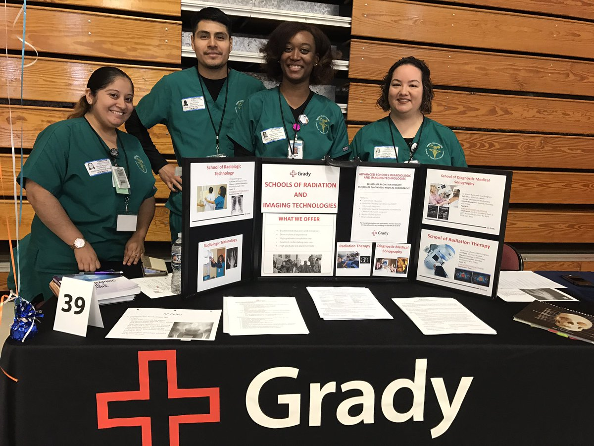 Nschs On Twitter Healthcare At The Expo At Uga Pharmacy Emory