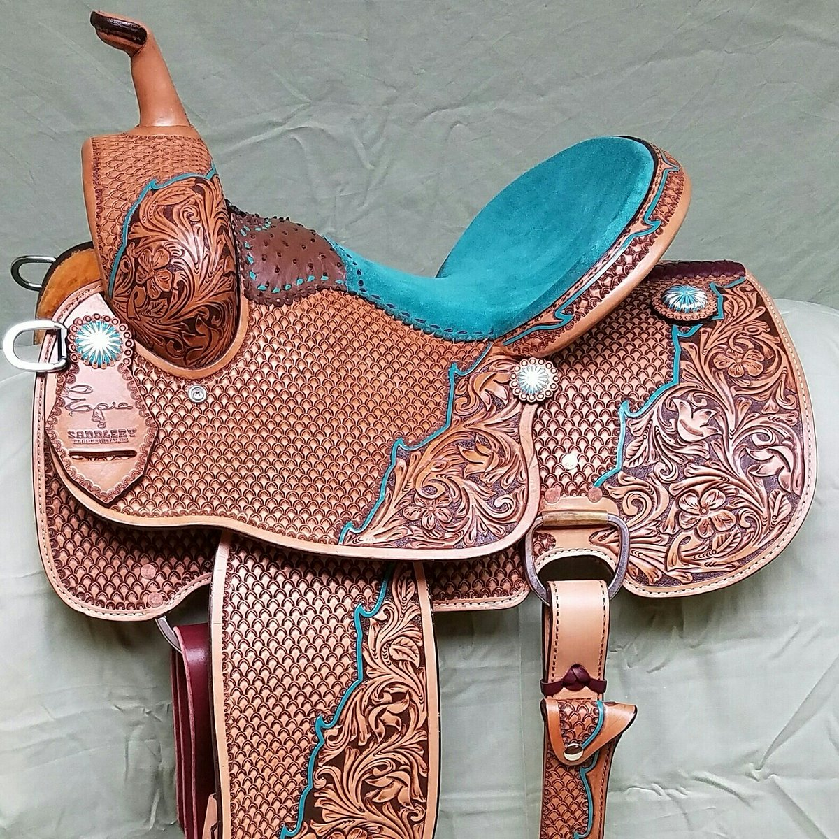 Epic Saddlery (@EpicSaddlery) | Twitter